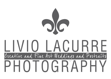 Livio Lacurre : Italian Wedding Photographer in Tuscany logo