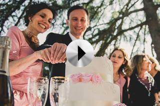 matrimonio federico + annamaria
