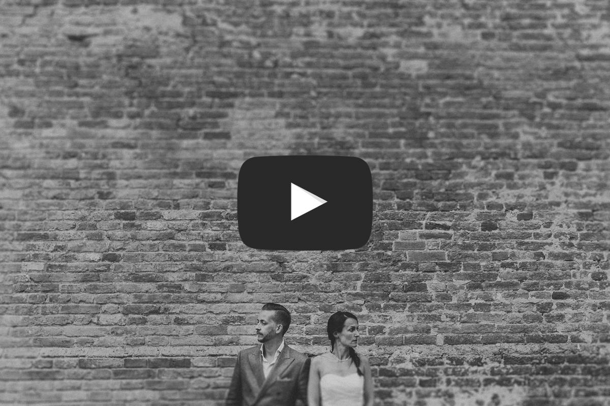 wedding in Certaldo and San Gimignano