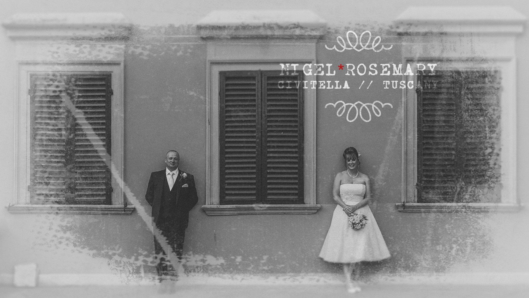 reportage matrimonio toscana